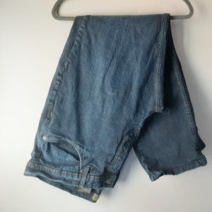 Urban Star Men's Jeans | Straight Dark Wash, 44x31